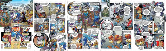 Sonic 214 Preview by herms85