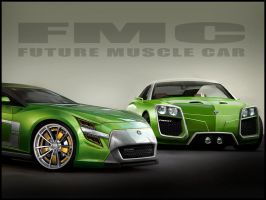 The FMC by FutureMuscleCars