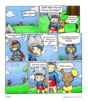 Pokemon trainer 7 ~ page 4 of 12 by MrPloxyKun