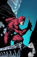 DareDevil by Brianskipper