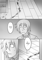 Martyr Page 104 by Kyoichii