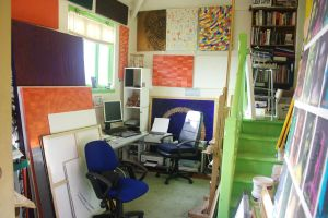 workspace by Colin-Bentham