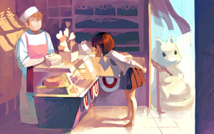 pastry-shop:WIP: by oO-Kir-Oo