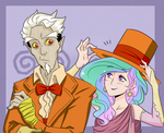 Fun party by MeDeMeo