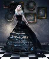 Caged soul by JcJessica