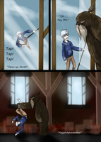 RotG: SHIFT (pg 7) by LivingAliveCreator