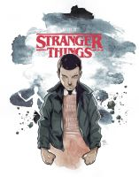 Stranger Things by LudoDRodriguez