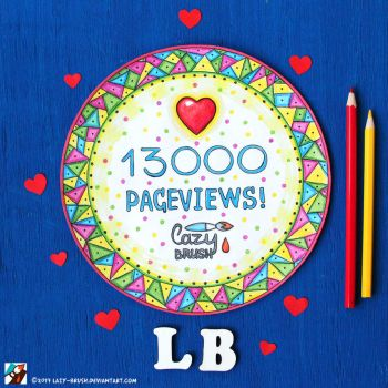 lazy-brush - 13000 pageviews by lazy-brush