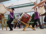 Taiko 2 by Beefsoup