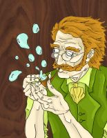 Bubble-Pipe McGinger by ejmill28