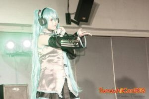 Miku Hatsune 2 by FruityRumpus413
