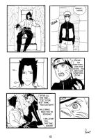 Naruto - Blind PAGE 2 - yaoi by Tales-of-sharingan