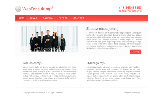 WebConsulting by WertyS-PL