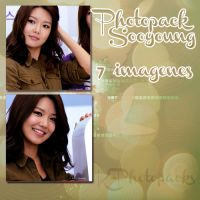 +Sooyoung Photopack by K-Photopacks