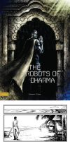 The Robots of Dharma by Jai Undurti and Stan Chou by ryuzo