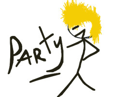 Party by wateralchemist001