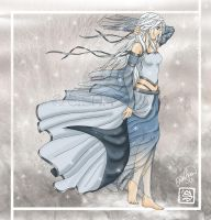 Winters Touch by Elandria