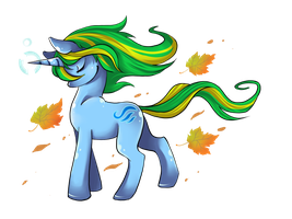 Second Wind by Chinchillas185