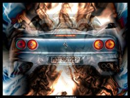 Ferrari 360 by CarLovers