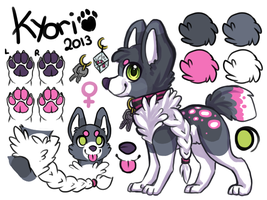 Kyori 2013 by why-so-cirrus