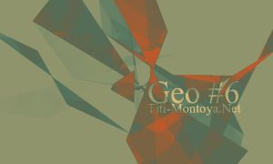 Geo 6 by Un-Real