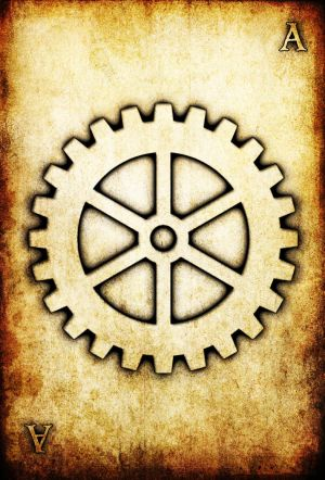 Ace of Cogs
