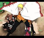 Naruto 700+3: The Hokage is Here! by IIYametaII