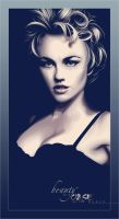 kelly carlson by davidnanchin