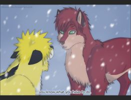 As Sasuke's friend... by Mistrel-Fox