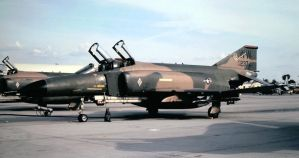 George F-4G in 'Wraparound' by F16CrewChief