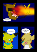 Corrupted Soul Page 21 by Pikacshu