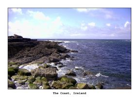 The Coast, Ireland by samtihen