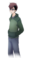 TXC: Orin Transparent PNG by Imp-y