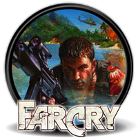 Far Cry - Icon by Blagoicons