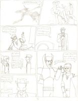T.I.T. - Blizzards and Dragons Page 4 by BlackMagicProduction
