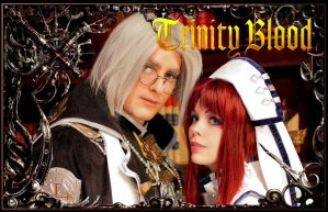 Trinity Blood by alsquall