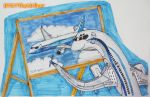 Artistic 737! by B737TheAirliner