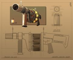 Guns 01 by Telmand