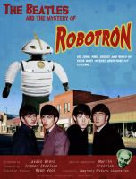 The Beatles and the mystery of Robotron by uuuuuargh