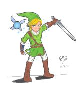 Link by GM12