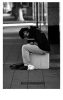City Stories: Tired by deadward1555
