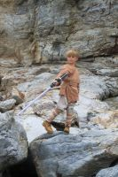 Padawan-1 by Random-Acts-Stock