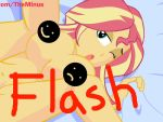 Sunset Shimmer-Flash by The-Minus