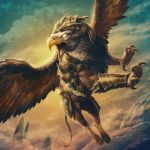 Nobilities Gryphon by JasonEngle