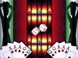 the casino 01 by Unshakble
