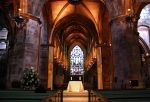 St Giles' Cathedral III by sadiyahjl10