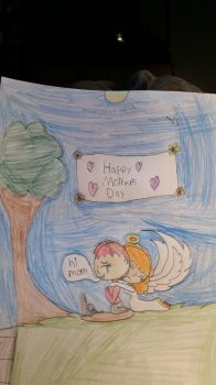 Happy mother day by dalynie123