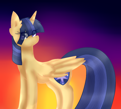 Art Trade Velvet Sentry by 6FigersLoverEver