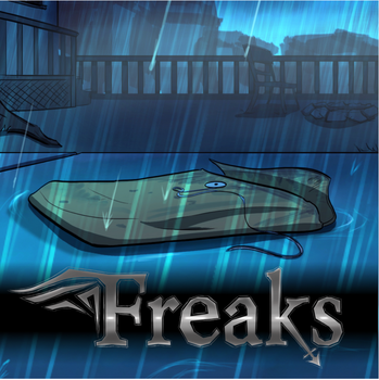 Freaks update: Chapter 2 Page 26 by wildfire707