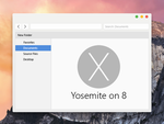 Yosemite on 8 by link6155